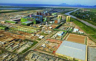 Neubau_Stahlwerk_in_Brasilien