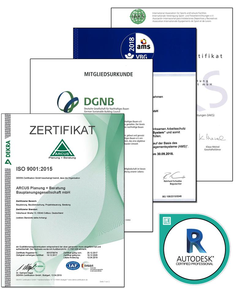 Zertifikate_Mitgliedschaften_Revit